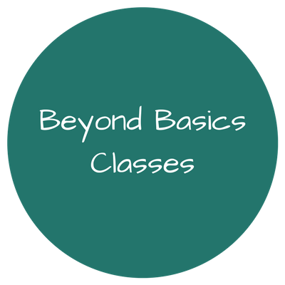Hoop Flow Love Beyond Basics Classes
