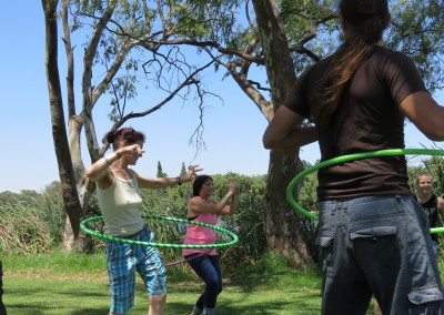 Hoop Flow Love - Corporate Wellness Workshops - Cape Town (2)
