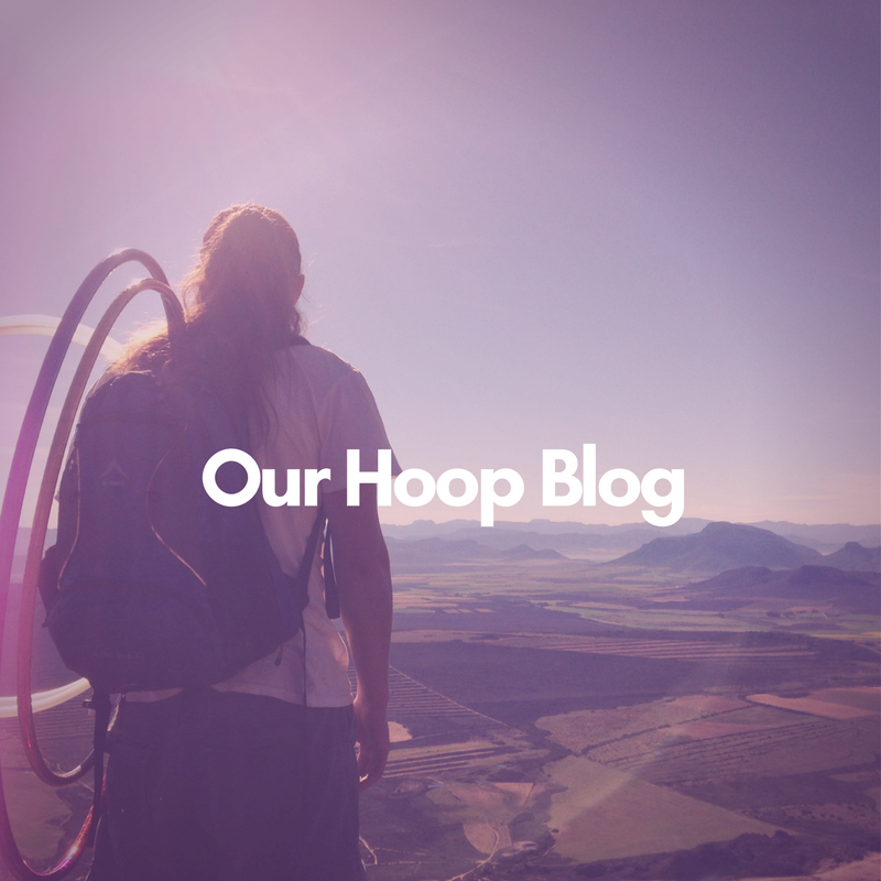 Hoop Flow Love Blog
