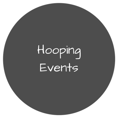 Hoop Flow Love Hooping Events