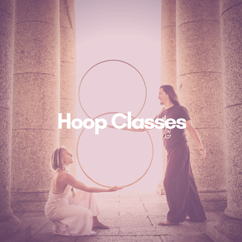 Hoop Flow Love Hoop Classes Cape Town