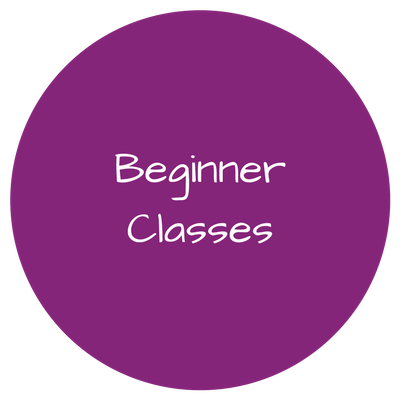 Hoop Flow Love Beginner Classes