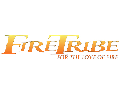 Hoop Flow Love Partners Fire Tribe