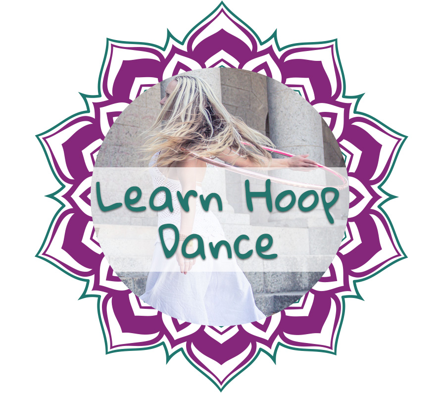 Hoop Flow Love - Learn Hula Hooping - Cape Town