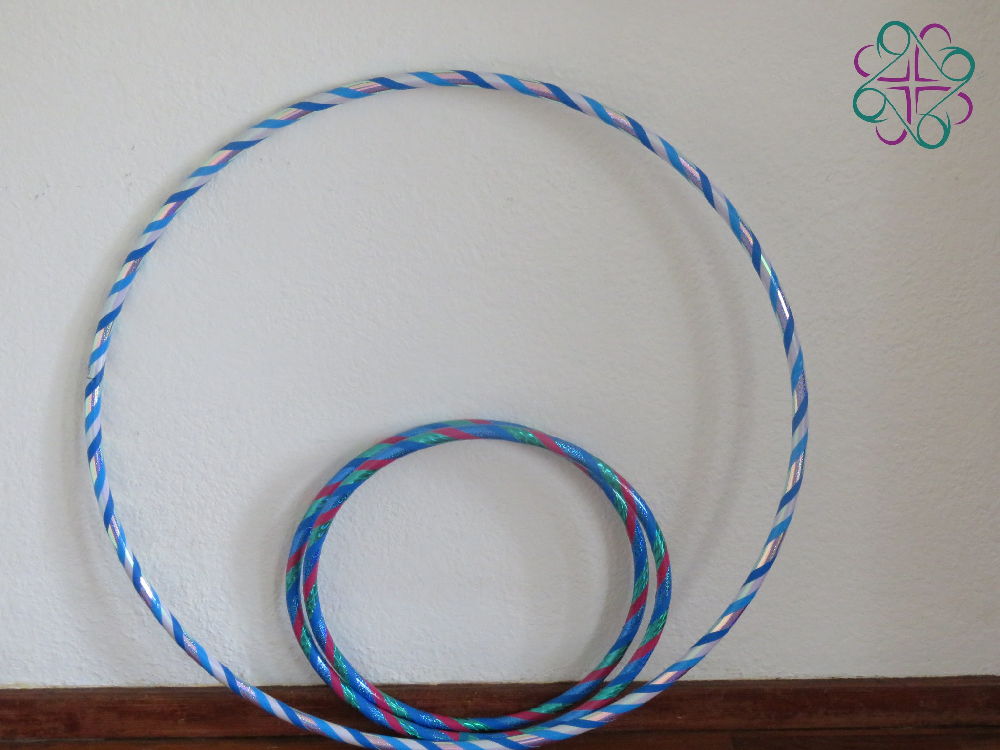 Hoop Flow Love Coil Travel Hoop (2)