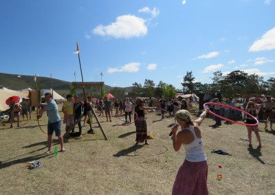 Hoop Flow Love - Flow Ground Festival Hire - Cape Town (7)