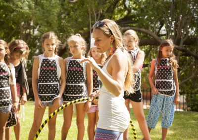 Hoop Flow Love - Kids Hula Hoop Parties - Cape Town