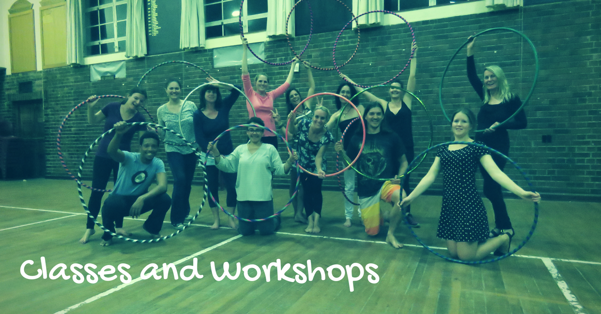Hoop Flow Love Hoop Classes and Workshops #hoopclasses