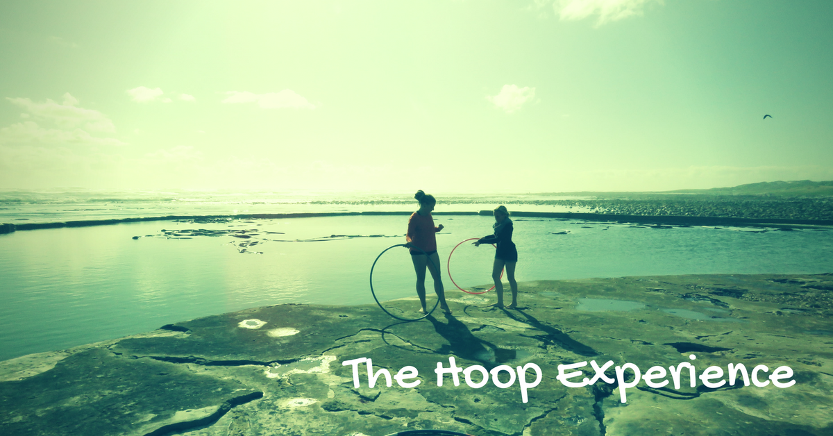 The Hoop Experience A hoop camp retreat Hosted by Hoop Flow Love #thehoopexperience