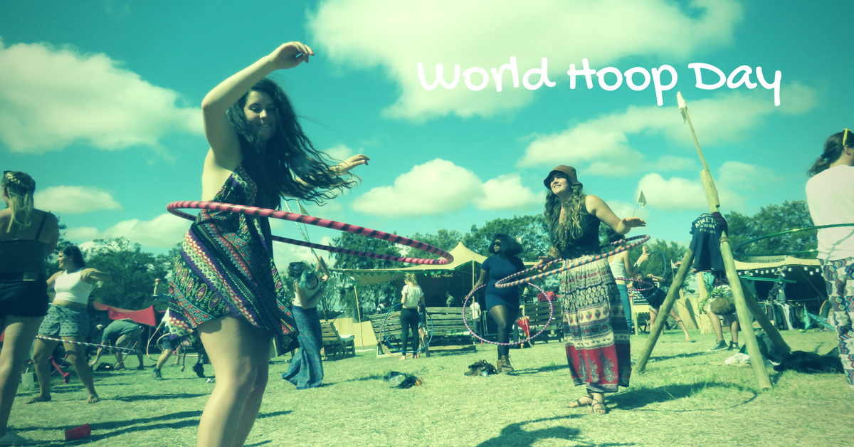 World Hoop Cape Town Hosted by Hoop Flow Love #worldhoopday