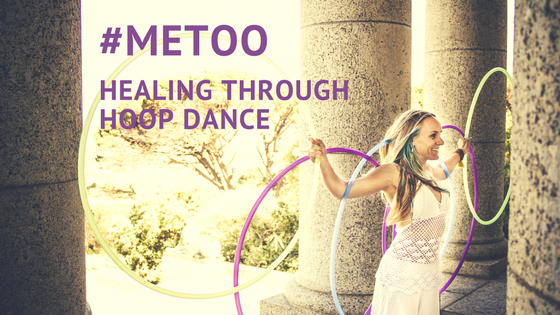 Healing through Hoop Dance
