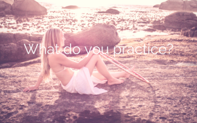 What do you Practice