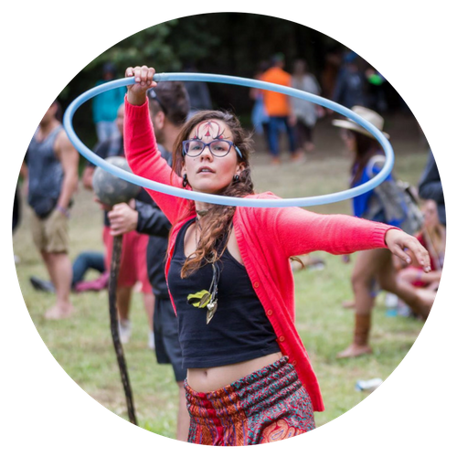 MCHC2018 Facilitator - Sian - Hula Motion
